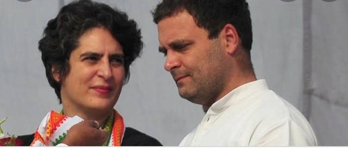 Priyanka Gandhi બહરાઈચમાં ખેડૂત પરિવારને મળી પાછાં આવી પ્રદેશ પદાધિકારીઓ સાથે રણનીતિ ઘડશે.